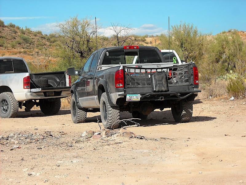 2004 Dodge Ram 1500 Build - Expedition Portal