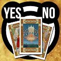 Yes Or No Tarot APK for Bluestacks