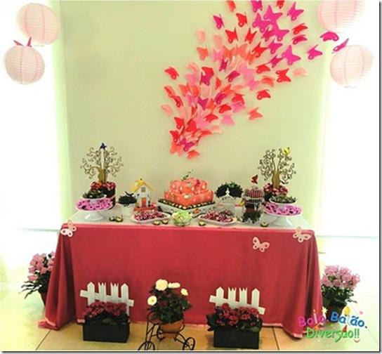 decoracao de aniversario jardim das borboletas:Pensando na festa de um ano da Dudinha – Criative-se