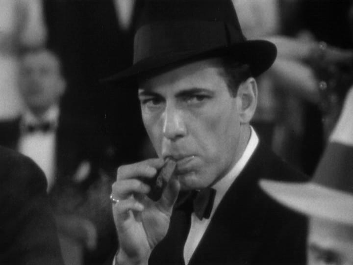 Humphrey Bogart in