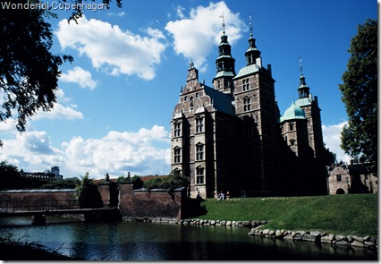 Rosenborg Castle - Wonderful Copenhagen