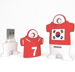 Word Cup 2010 South Korea USB flash drive