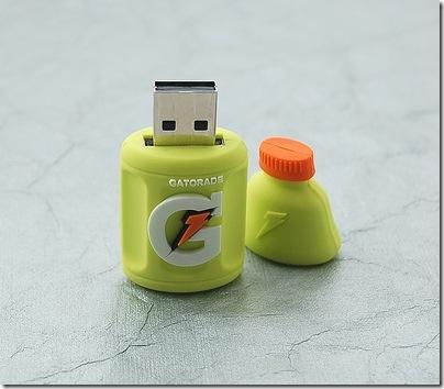 Gatorade USB Memory stick