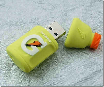 Sport drink USB Flash Drive