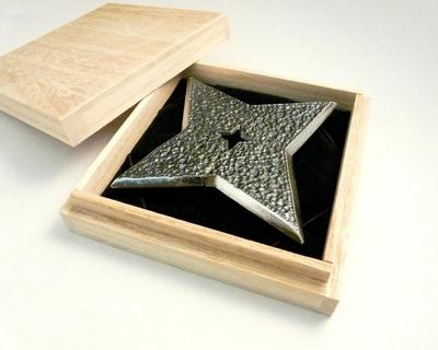 Ninja Shuriken USB drive