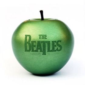 Beatles Apple USB flash drive