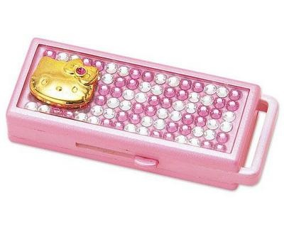 Hello Kitty Usb Drive