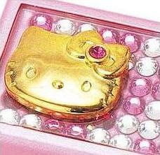 Hello Kitty Usb flash Drive