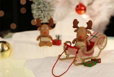 Christmas gift USB drive