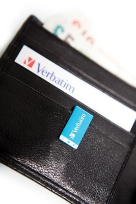 Paper Clips USB flash drive