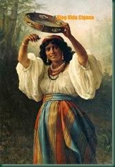 Cigana PandeiroVC