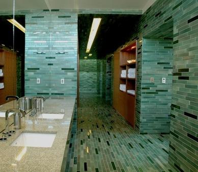green tile 11