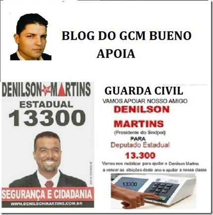 BLOG DO GCM BUENO NOVA FOTO