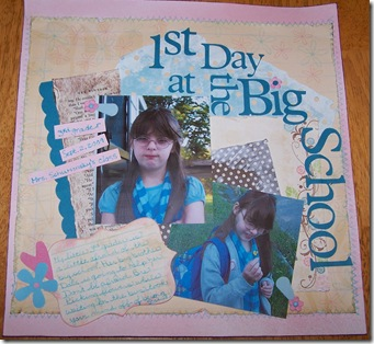 Bre's LO 1st day of school 09 001