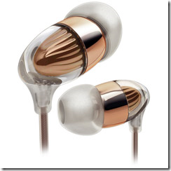 Philips SHE9620 headphones Review