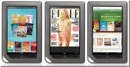 E-Reader-NookColor-barnes&nobles