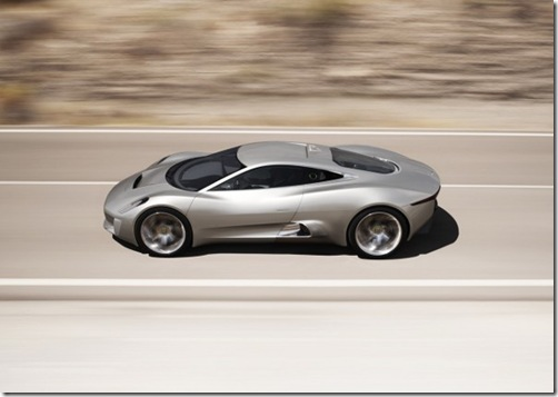 Jaguar-C-X75-Concept-wallpaper