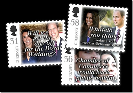 Prince-William-and-Kate-Middleton-philatelic -2011