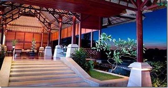 Kupu-Kupu-Jimbaran-Hotel