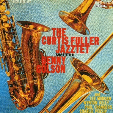 Curtis Fuller Jazztet