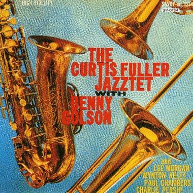Curtis Fuller Jazztet