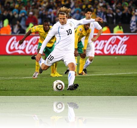 South Africa v Uruguay Group 2010 FIFA World z48aeHlMJVnl