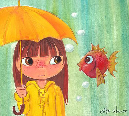 Preciosas ilustraciones coloridas para ni os - Infantiles para ninos ...