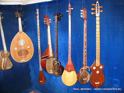 узбекские национальные инструменты