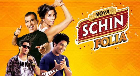 Nova Schin Folia 2010