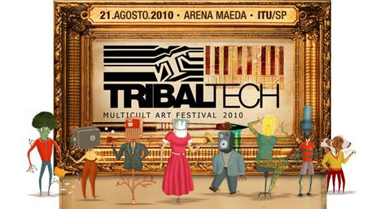 Concurso Cultural Tribaltech