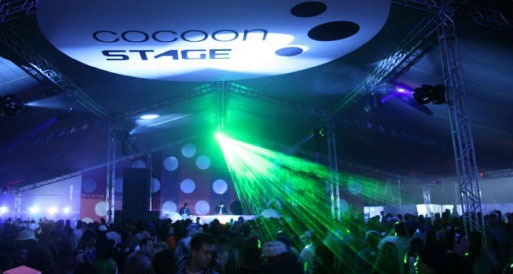 kaballah 7 anos cocoon stage