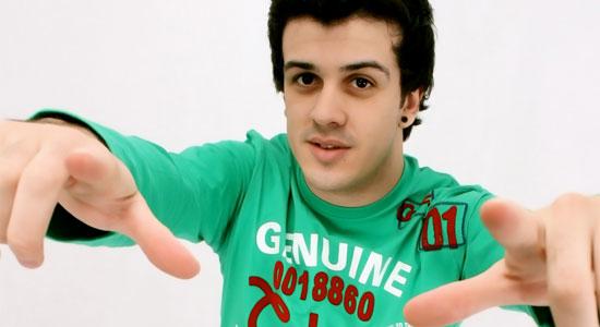 DJ Renan Garcia