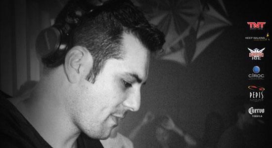 DJ Marcos Thorpe