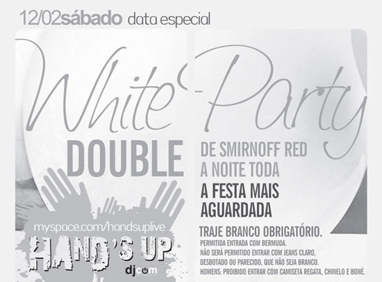 White Party Zoff Club