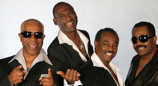 Kool & The Gang 2011