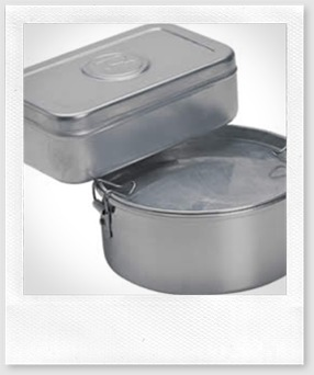Marmita de alumínio