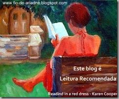 Este blog é leitura recomendada - ABRAZAR LA VIDA