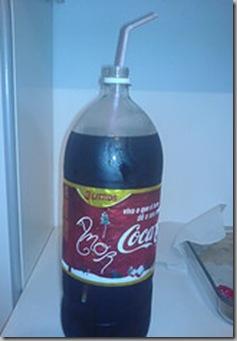 refrigerantes tbem uhuuuuuuu