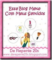 Selinho_SentidosMinhaLiteratura Agora agosto 09