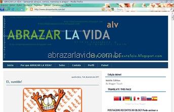 Novo domínio Firefox