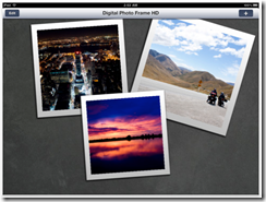 Convert Apple iPad to Digital Photo Frame