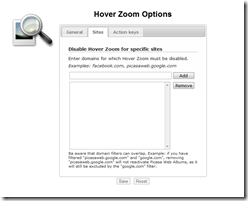 Enlarge Zoom Images to Full Size Automatically: Google Chrome Extension   Hover Zoom