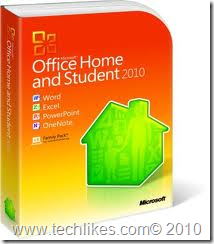 Microsoft Office 2010 Version & Price Comparison