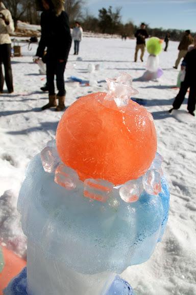 ледени фигури