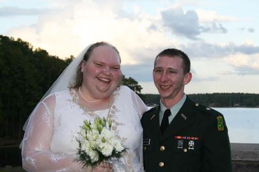 Casamentos nada convencionais