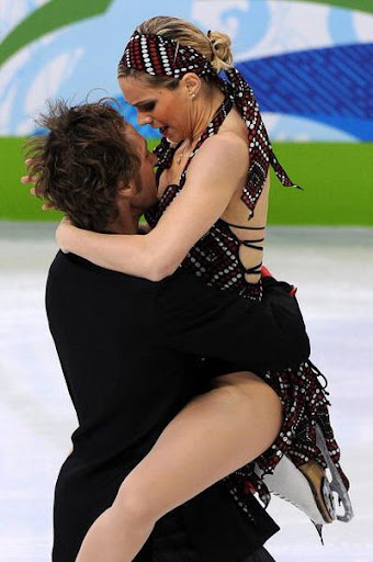 As fotos mais quentes das olimpíadas de inverno