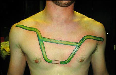 Tatuagens Idiotas