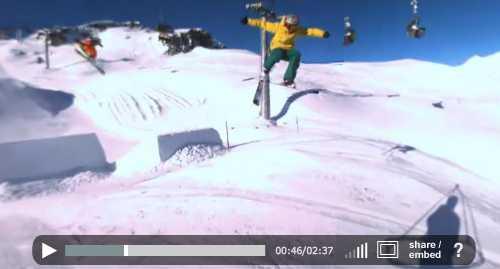 YouTube mostra seu primeiro vídeo interativo de 360 graus