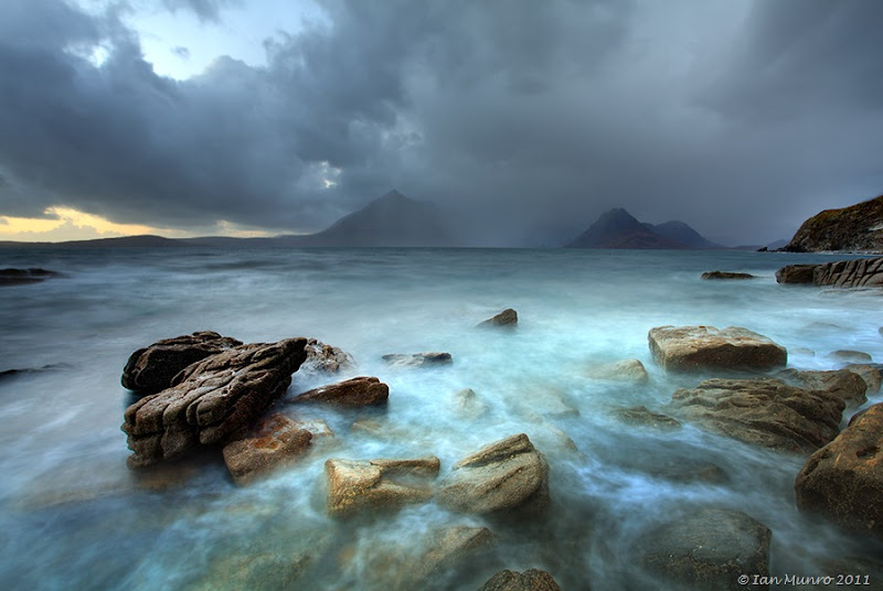 The Tempest by Ian Munro