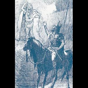 Goddess Nanna Cover